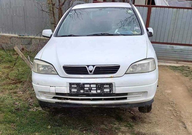 Opel Astra 2000 1.7 DTi Isuzu - dezmembrez pentru piese