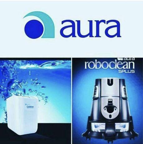 Фильтр для воды Aura