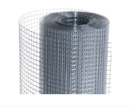 Plasa sudata zincata in rola 25 x 25 D 1.4 H 1.0 L30