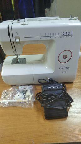 Швейная машина Carina