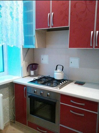Продам 1 комнатную квартиру по ипотеке район Абая Правды