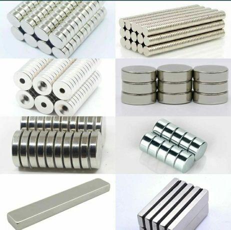 Magneti neodim permanenti neodym magnet 10 12 16 20 25 30 40 60 mm etc