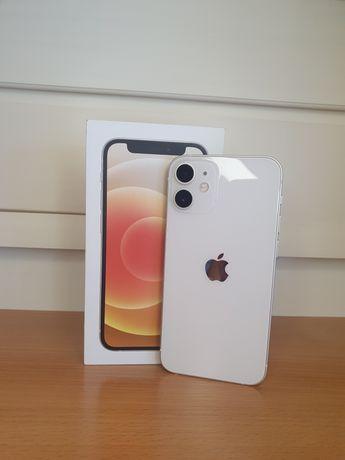 I phone 12 mini 64gb white батарейка 92