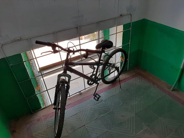 Продаётся велосипед в хорошем состоянии