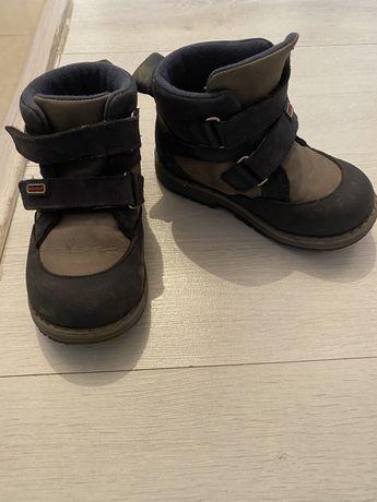 Обувь  bebetom турецкая детская ортопедическая осень -весна