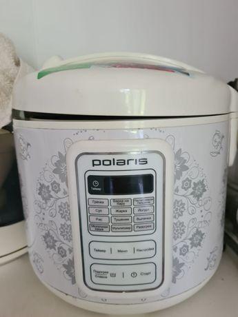 """Продам мультиварку """"Polaris"""""""
