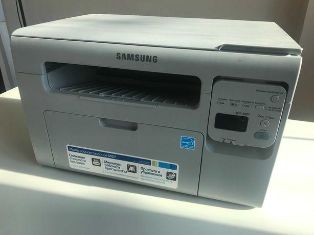 3 в 1 принтер сканер копир Самсунг