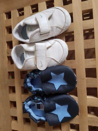 Бебешки обувки 9-12 месеца, 13см