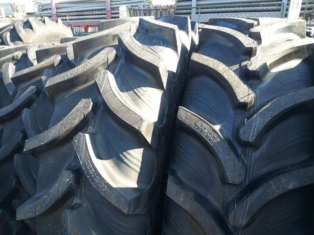 Cauciucuri noi 460/85 R38 marca OZKA radiale anvelope tractor spate
