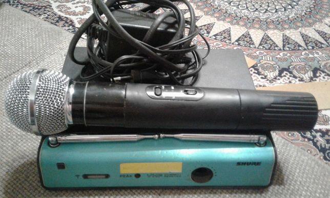 Радиомикрофон SHURE