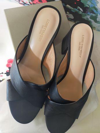 Продам женскую обувь из натуральной кожи