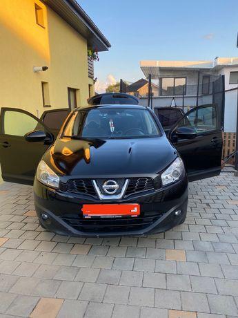 Nissan Qashqai 1,6 benzina