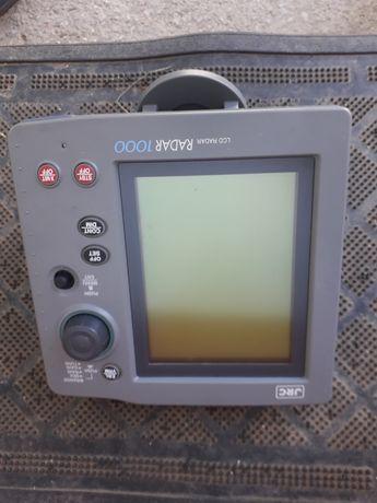 Statie monitor radar 1000 marin