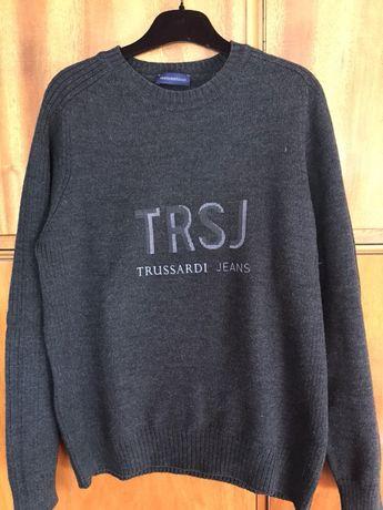 Trussardi пуловер