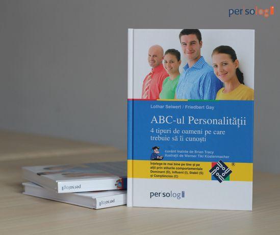 ABC-ul Personalității -4 tipuri de oameni,pe care trebuie să-i cunoști