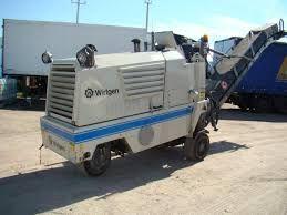Freza asfalt Wirtgen 500 de inchiriat