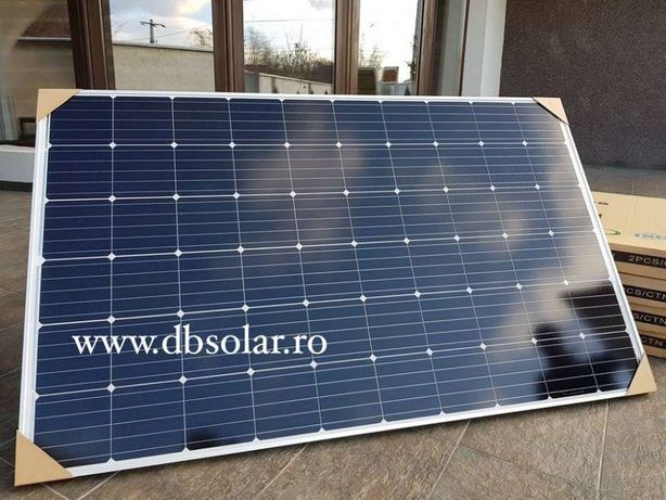 Panouri MONOCRISTALINE 285W solare fotovoltaice NOI MONO 12V 24V 48V‼️