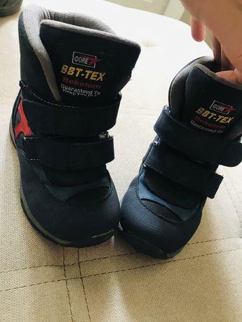 Обувь на мальчика Bebetom 25 размер