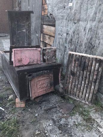Продам котел-печь