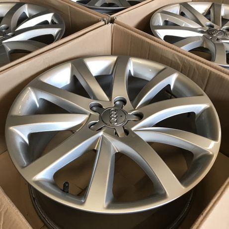Jante R18 S-line 5X112 Originale Audi A4 B8 B9 A6 C6 4F 8K TT FL Q2 Q3