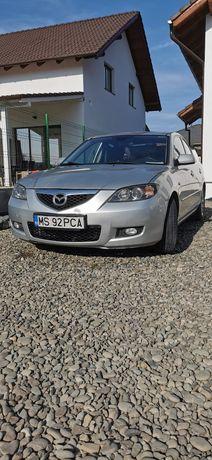 Mazda 3 berlina 1.6 tdi 2008