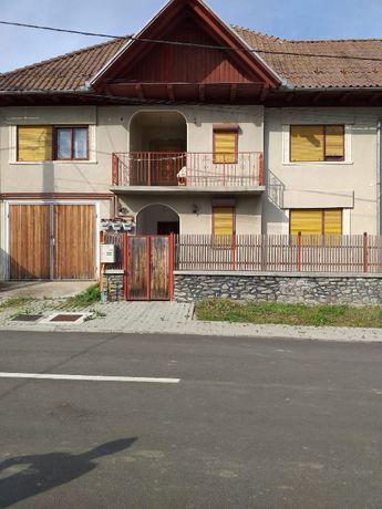 Casă la 18 km de Sibiu (Tălmaciu)