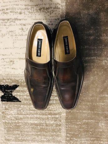 Pantofi bărbați Piercardin nr 41