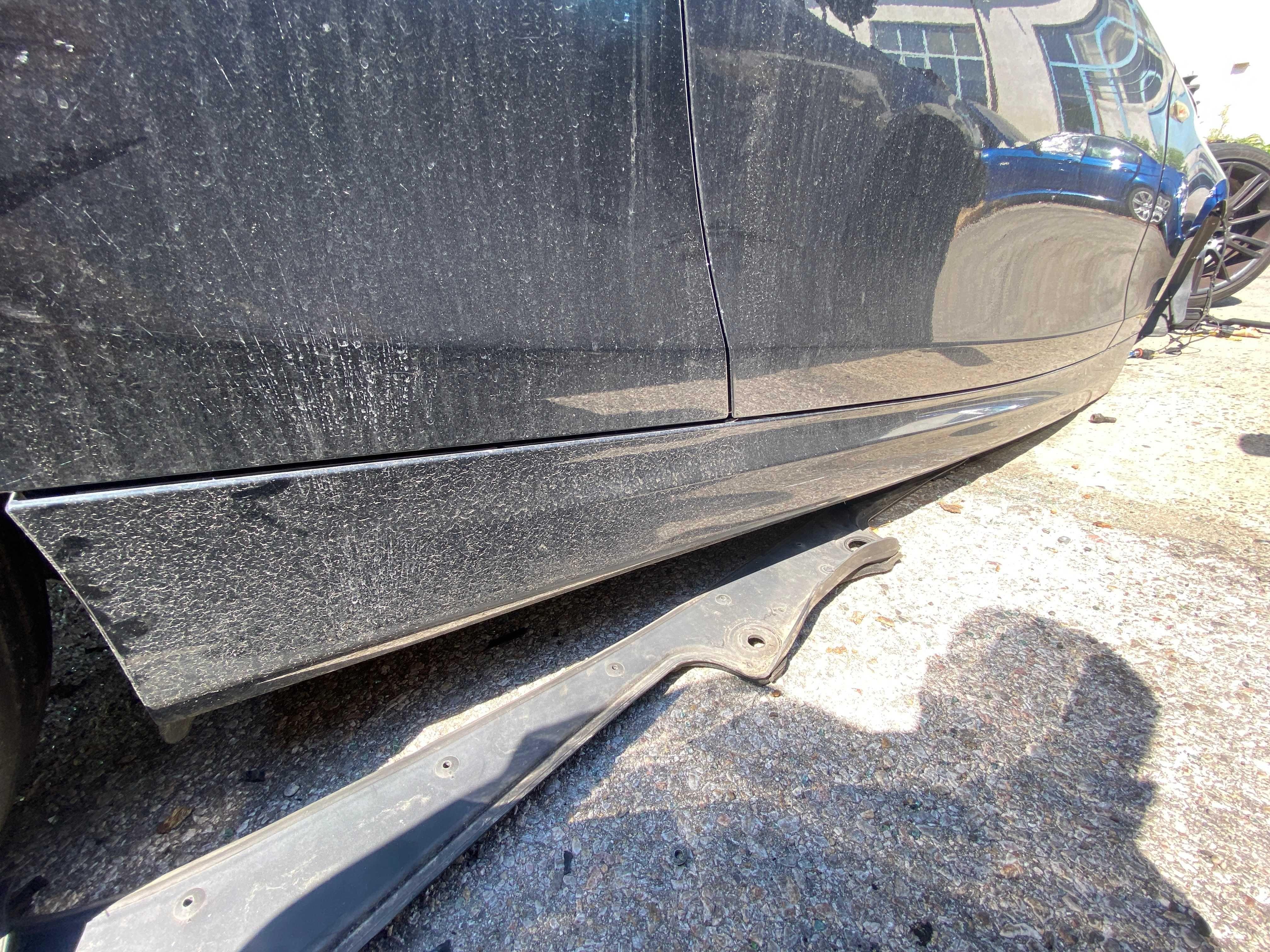 М-кови прагове - /БМВ/BMW/- е81 123d N47D 204кс.