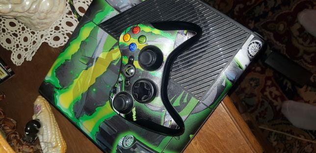 Xbox 360 Elite 500gb