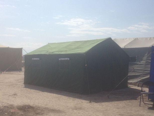 Военная палатка в аренду