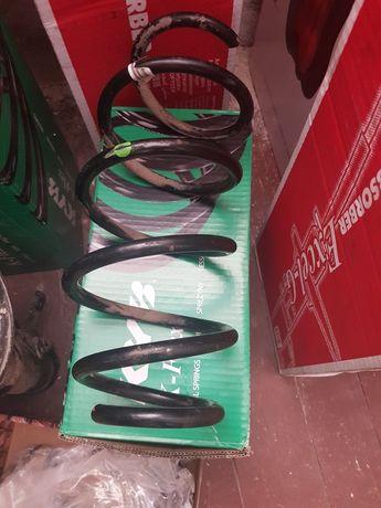 Предни пружини за Honda Civic марка KYB