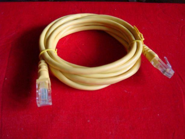 Cablu de rețea LAN