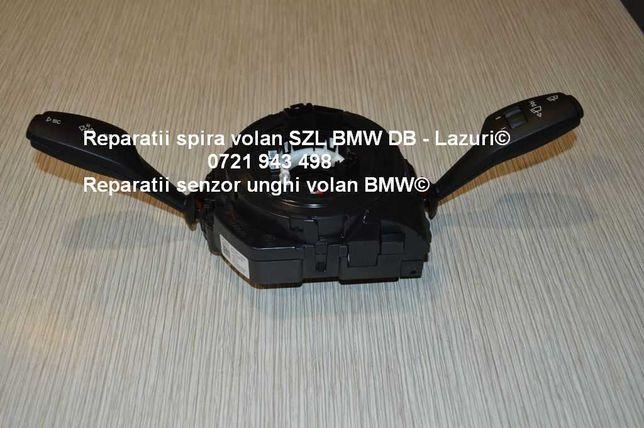 Spira volan szl bmw x1 senzor unghi volan x1