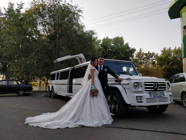 Прокат лимузинов в Павлодаре