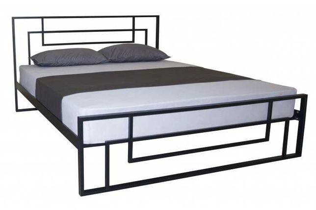 Металлические кровати на заказ