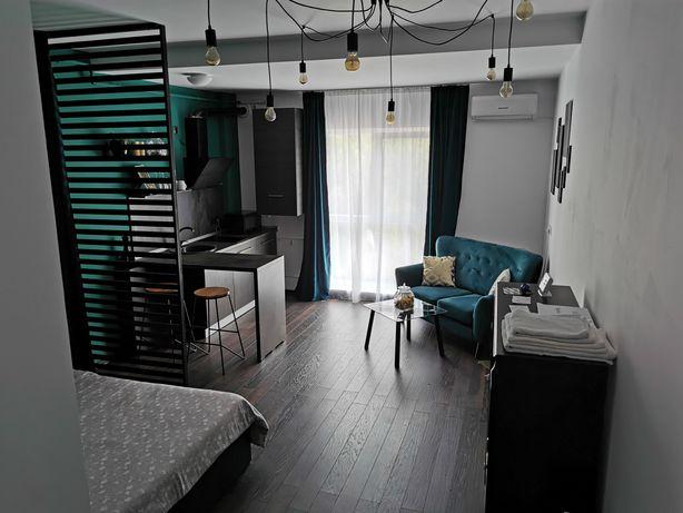 Apartamente centrul orasului de inchiriat in regim hotelier.