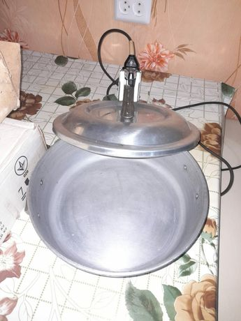 Чудо печь и электро плита