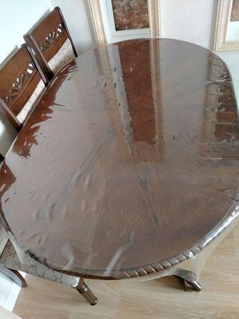 Продам деревянный стол