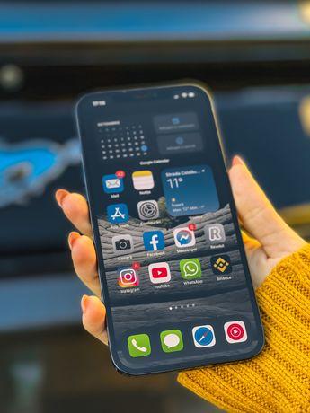 iPhone 12PRO MAX 128GB - Garantie Apple