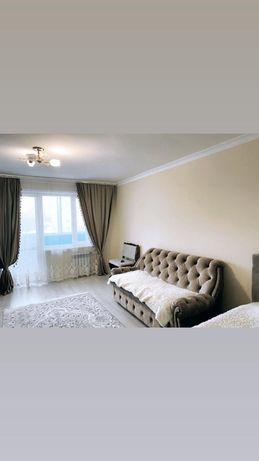 1 комн вип квартира на Сабатаева около КТИ