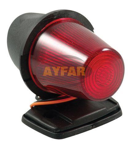 Габарит ТР-310-2 / червен