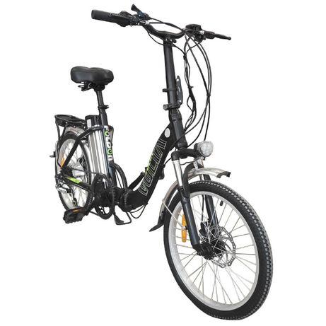 Електрически велосипед сгъваемо VB1 250 W 6 скоростна система Shimano