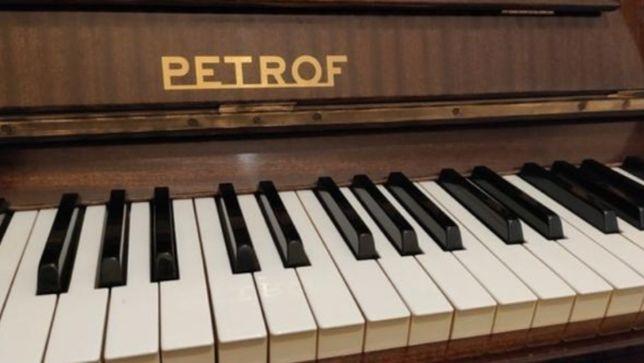 Пианино Петроф (Petrof), Чехия