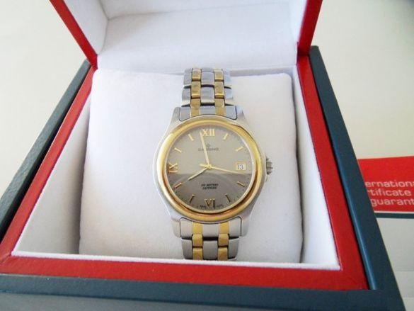Мъжки Швейцарски ръчен часовник Candino C2078.1