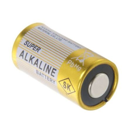 Baterii 4LR44, 28A, 6V, ultra alkaline, baterii pentru telecomenzi