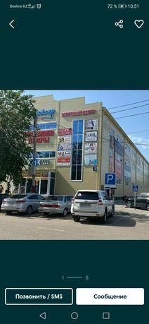 Продам бутик в г Уральск, т.д Кайнар (рядом с московским рынком)