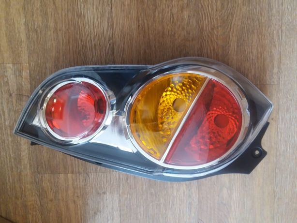Продам левый задний фонарь на Daewoo Matiz, Chevrolet Spark , Ravon R2