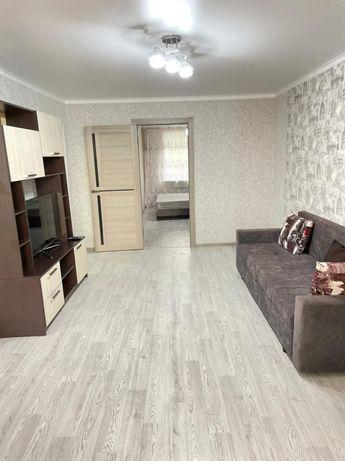 2-х комнатная Квартира по суточный и по часовой