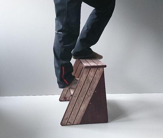 Столче стълба