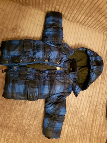 Детская куртка (деми) Mexx, 6-12 M